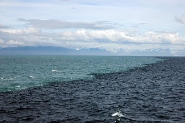 giao thoai giữa 2 đại dương