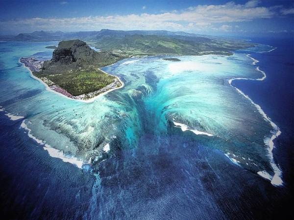 Đảo Mauritius
