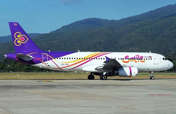 phương tiện đi Thái Lan