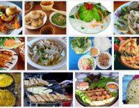 Ẩm thực du lịch Đà Lạt Tết Nguyên Đán 2017