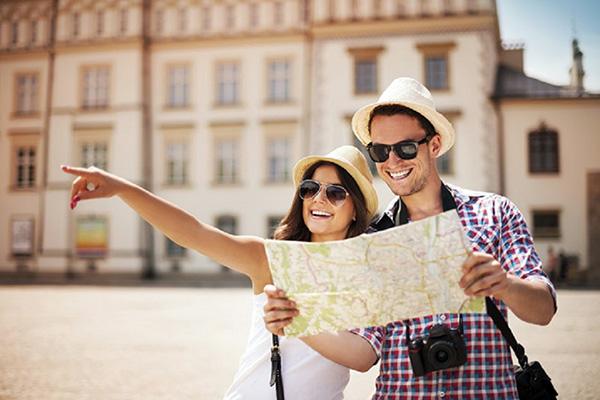 Kinh nghiệm cho những chuyến du lịch mùa cao điểm
