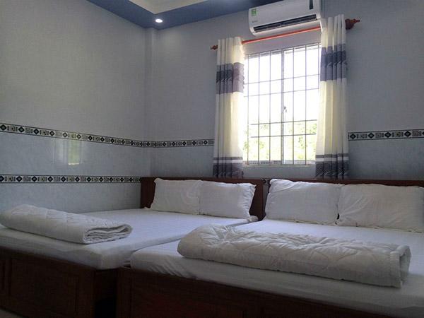 Danh sách 10 nhà nghỉ tốt nhất ở đảo Nam Du