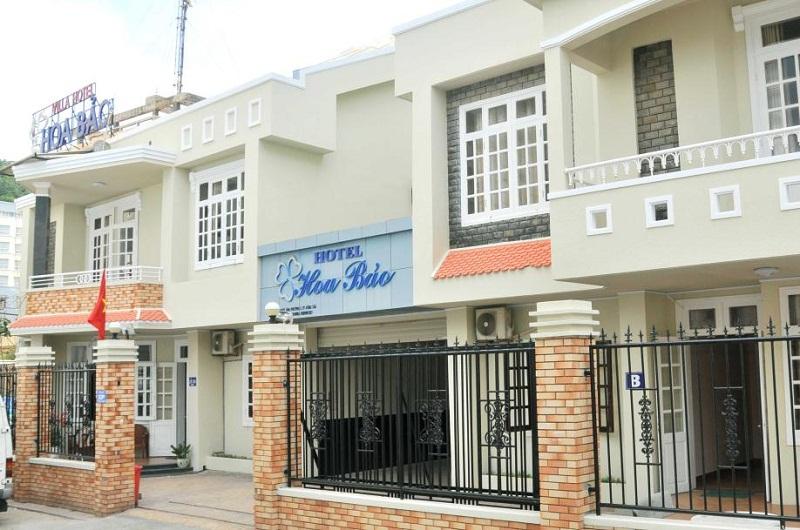 Khách sạn Hòa Lộc ở Vũng Tàu