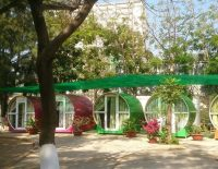 nhà nghỉ ống cống ở Vũng Tàu