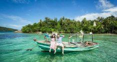 Du lịch đảo Nam Du mùa nào thích hợp nhất