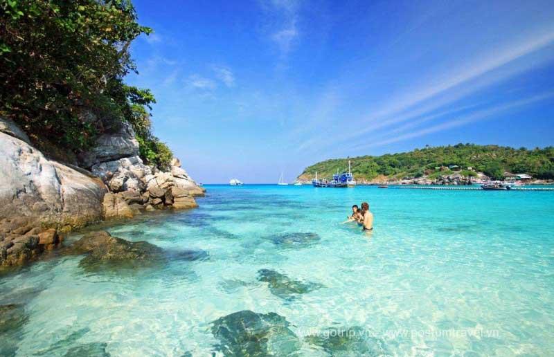 Đi du lịch Phú Quốc mùa nào đẹp?